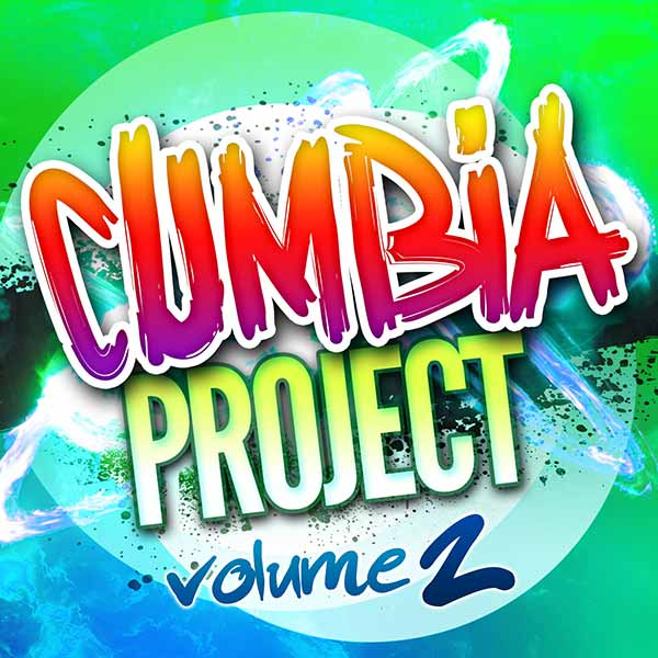 Cumbia project vol.2
