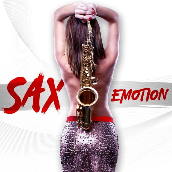 Sax emotion