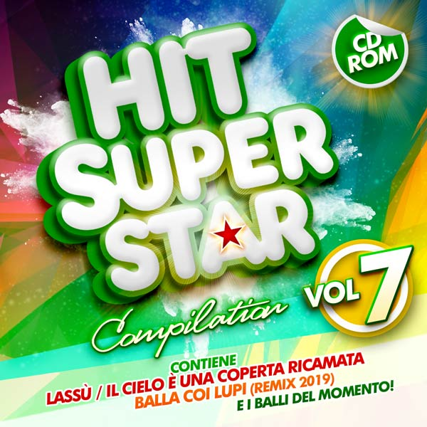 Hit superstar compilation vol.7