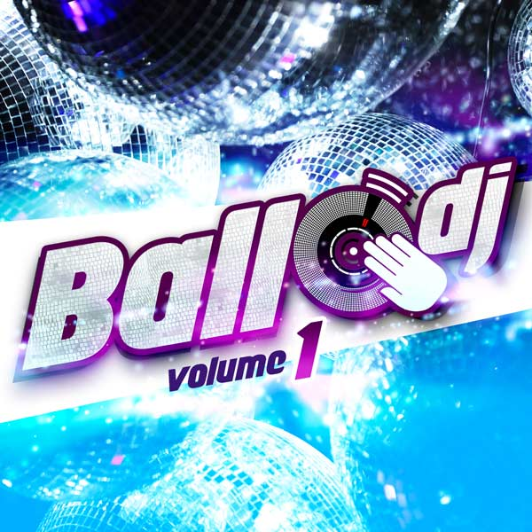 Ballo dj vol.1